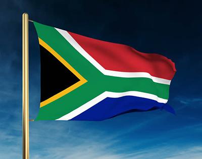Visto para a África do Sul